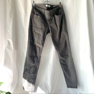 Dark Grey Sonoma Jeans